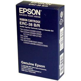 Mực in Epson ERC 38B/R POS Printer Ribbon