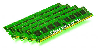 Ram Kingston 4GB DDR3, Bus 1600 for PC