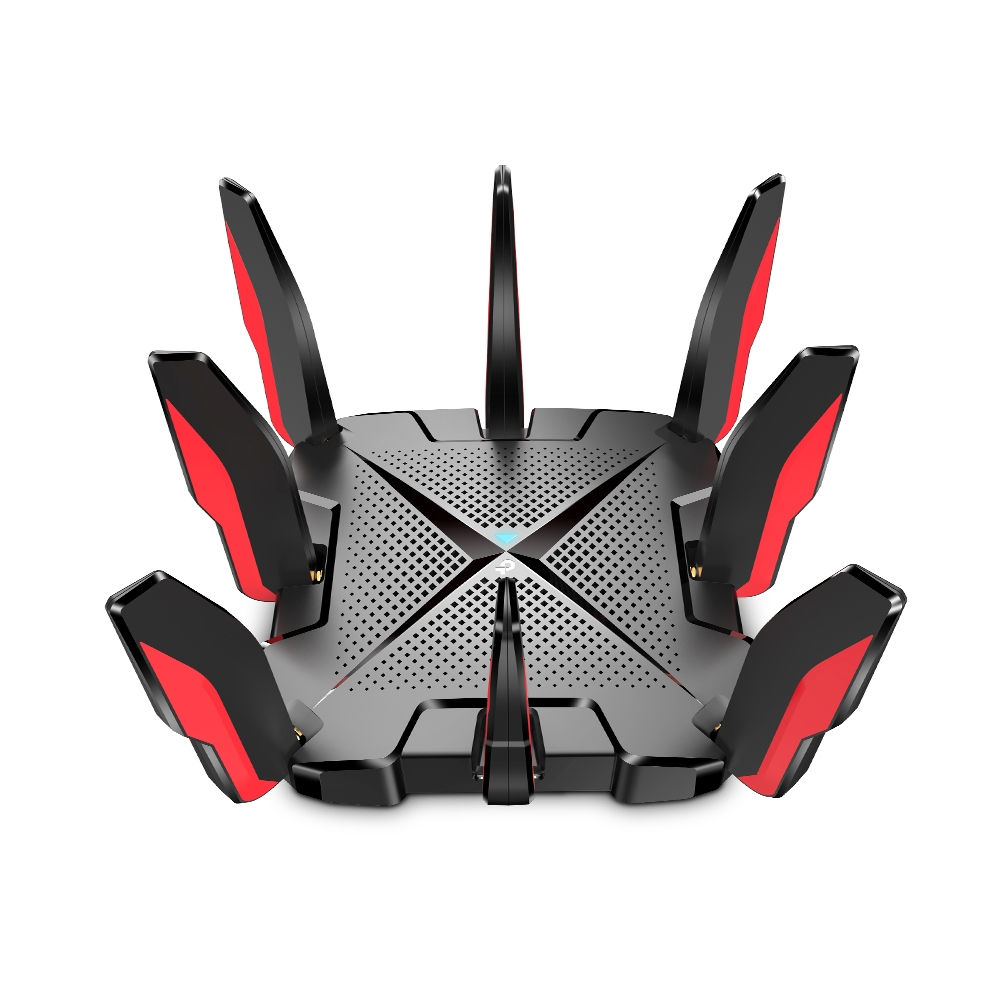 AX6600 Tri-Band Wi-Fi 6 Gaming Router TP Link Archer GX90