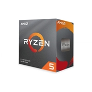 CPU AMD Ryzen 5 2600 (6C/12T, 3.4 GHz up to 3.9 GHz, 16MB) - AM4