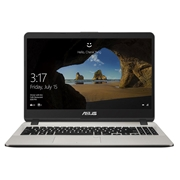 Laptop Asus Vivobook X507UF-EJ079T (Grey), i7-8550U/4GB DDR4/1TB HDD/VGA 2GB/15.6 FHD/Win10