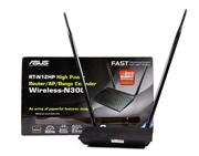 Router Wireless Asus RT-N12HP