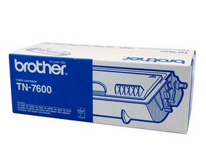 Mực in Brother TN-7600, Black Toner Cartridge (TN-7600)