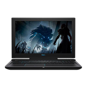 Laptop DELL Inspiron 7588A, i7-8750H/8GB/1TB HDD + 128GB SSD/VGA 4GB/15.6