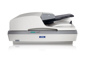 Máy Scan Epson GT 2500 Document Scanner