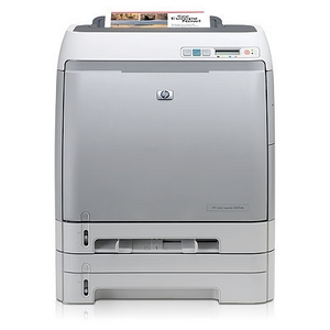 Máy in HP Color LaserJet 2605dtn printer (Q7823A)