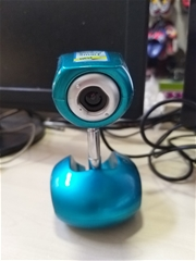 Webcam Intel