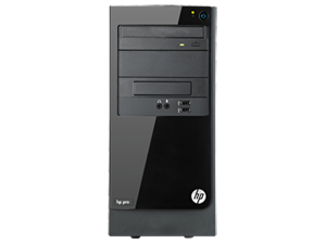HP Pro 3330 MT, Intel Core i3-3240, 3.30 GHz, Ram 2GB, HDD 500GB, DVD, Win 7