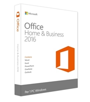 Phần mềm Office Home and Business 2016 32B/64 APAC EM DVD (T5D-02695)