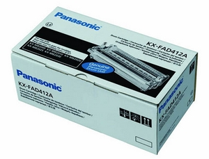 Panasonic KX FAD412, Drum Unit