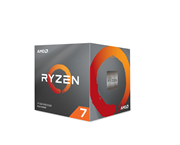 CPU AMD Ryzen 7 2700X (8C/16T, 3.7 GHz up to 4.3 GHz, 16MB) - AM4