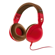 Tai nghe Skullcandy S6HSFY-059, Red Brown