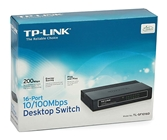 Switch TP-Link TL-SF1016D, 16 cổng 10/100Mbps