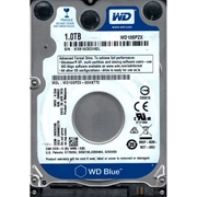 Ổ cứng HDD Laptop 1TB WD10SPZX