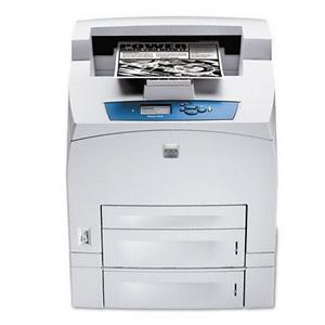 Phaser 4510, black and white printers: xerox.